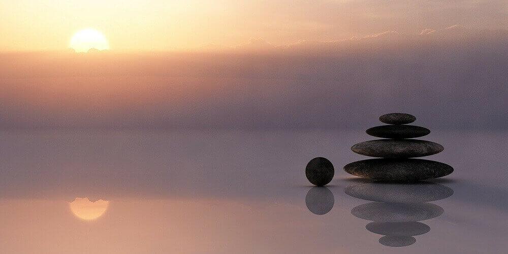 Медитативная практика намерения